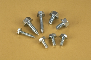 Self Tapping Screw - Hex Washer Head, IHWH