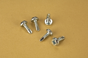 Pan Framing Head Self Drilling Screws