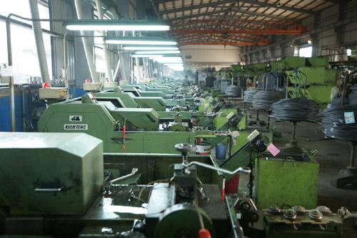 Fu Yeh Screw Factory