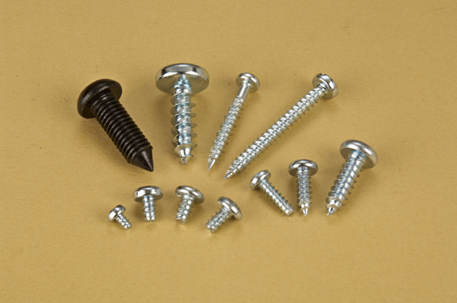 Self Tapping Screw - Pan Head