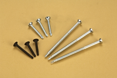 Bugle Flat Head Screw