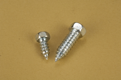 Self Tapping Screw - Hex Head