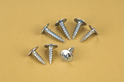 modified truss head self tapping screws